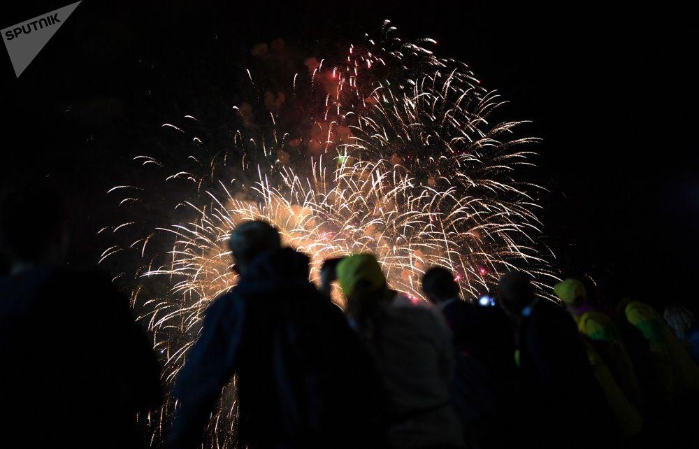 Oslava mládí: Festival mládeže a studenstva v Soči