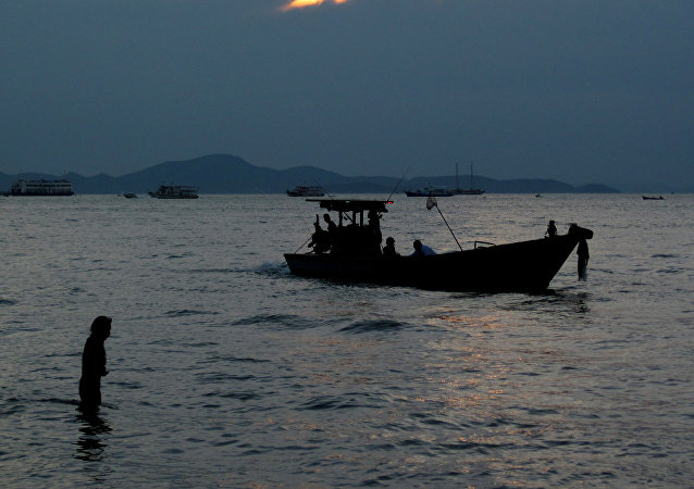 Pattaya, Thajsko