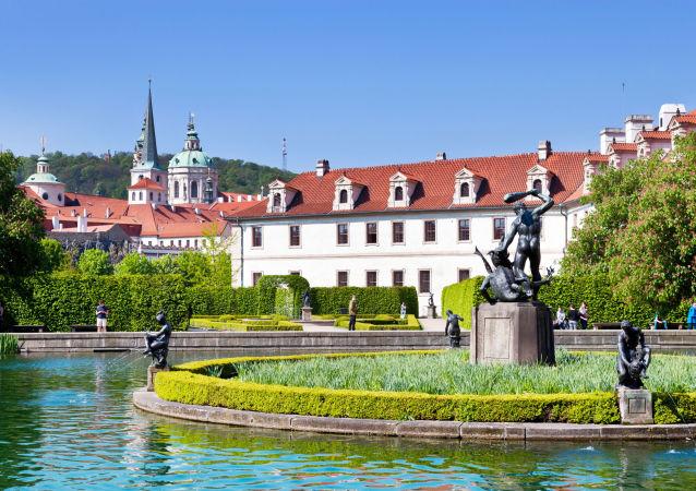 Český Senát