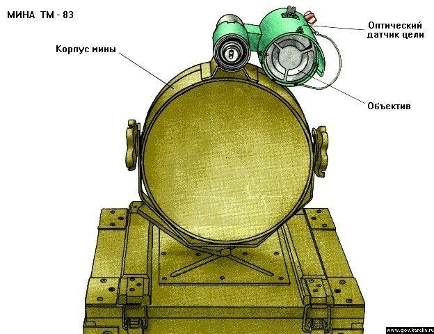 Mina TM-83