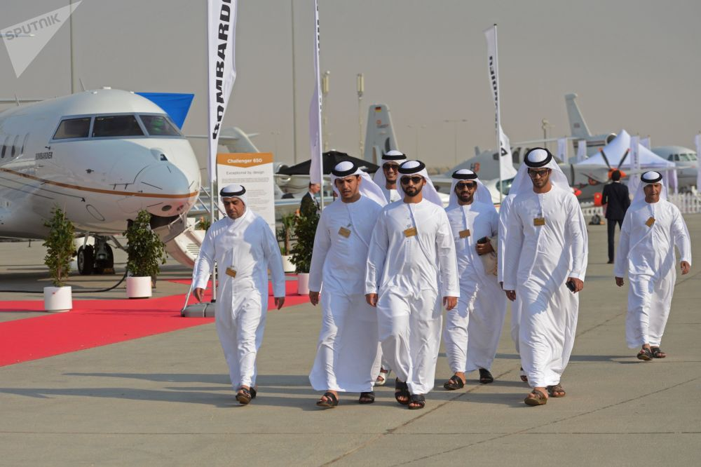 Dubai Airshow 2017: prezentace nejlepších leteckých novinek