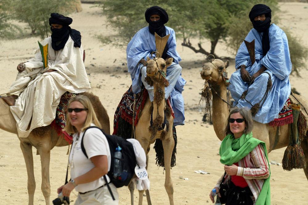 Vyzkoušej, jestli si troufneš: nejnebezpečnější místa pro cestování