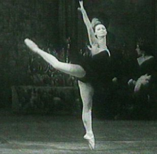 Legenda ruského baletu: jak si svět zapamatoval Maju Pliseckou