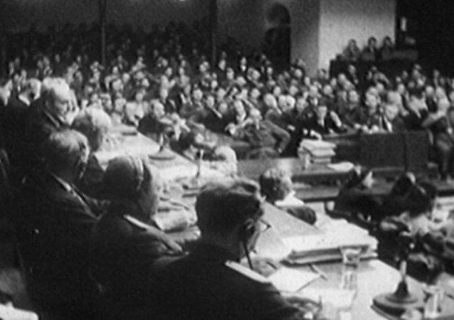 Norimberský proces: jak soudili válečné zločince