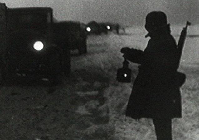 Cesta života: jak Leningrad získal naději na záchranu