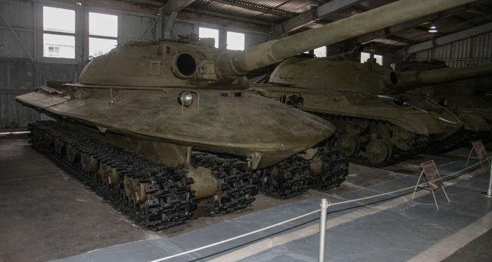 Sovětský objekt 279