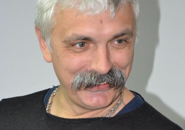 Dmitrij Korčinskij