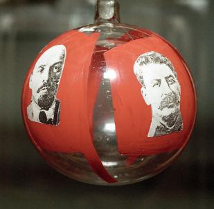 Vánoční a novoroční ozdobičky v minulosti a dnes