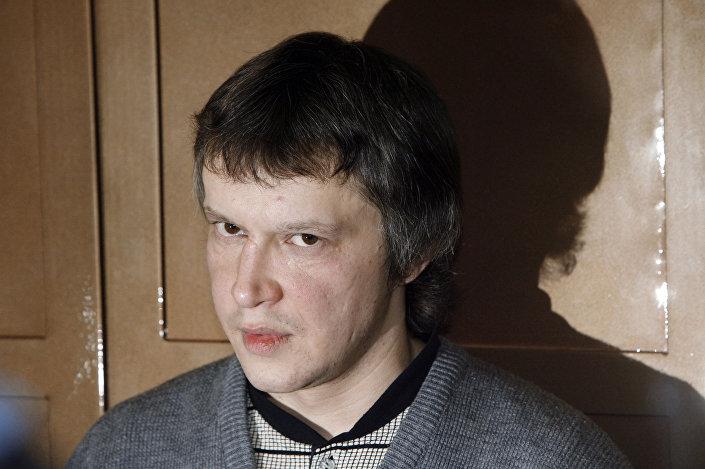 Alexandr Pičuškin, znamý jako bitcevský maniak