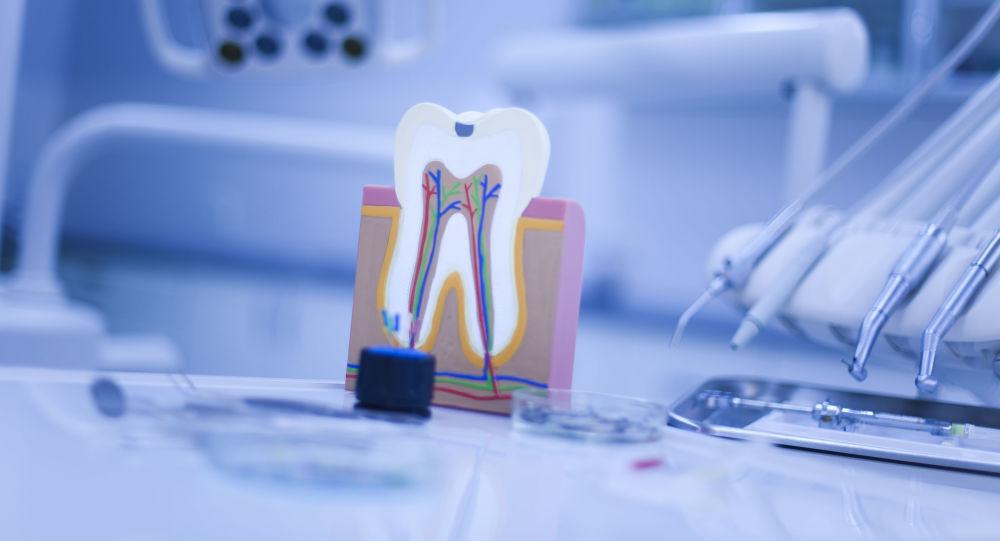 Kabinet zubaře
