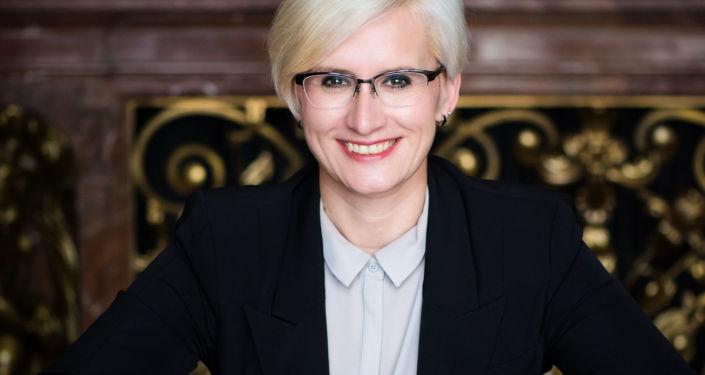 Karla Šlechtová (ANO)