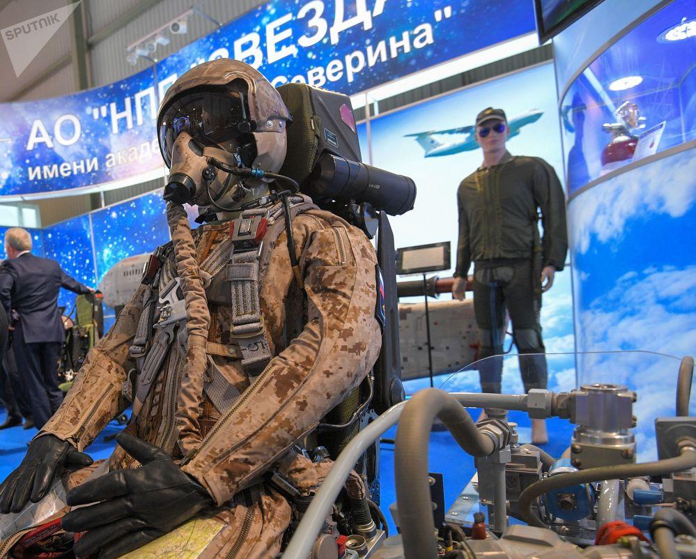 Novinky ruské vojenské techniky
