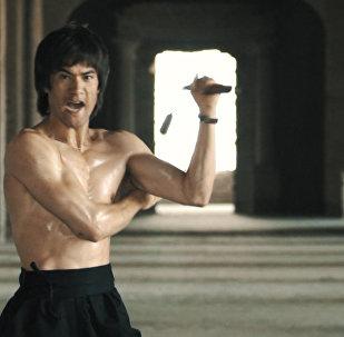 Podobná kopie: v Afghánistánu objevili dvojníka Bruce Lee