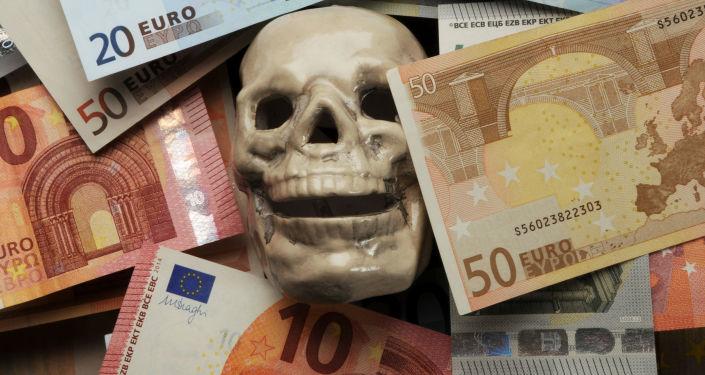 Lebka mezi eury