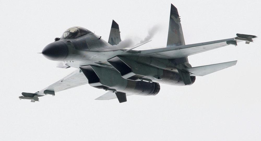 Stíhačka MiG-29 SMT