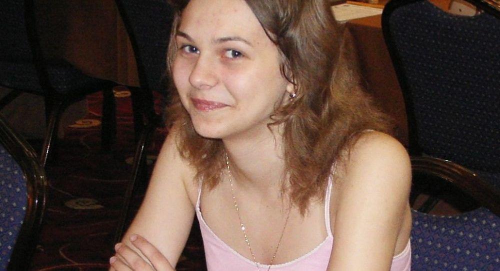 Anna Muzyčuková