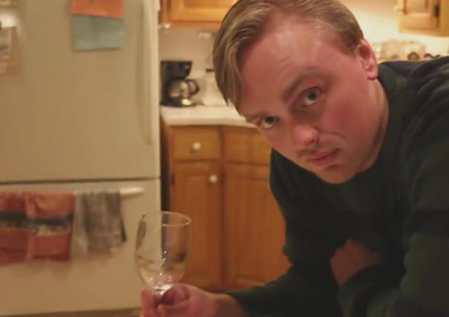 Jak rozbít sklenici pomocí hlasu