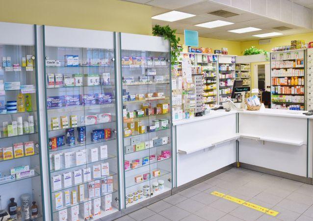 Česká lékárna