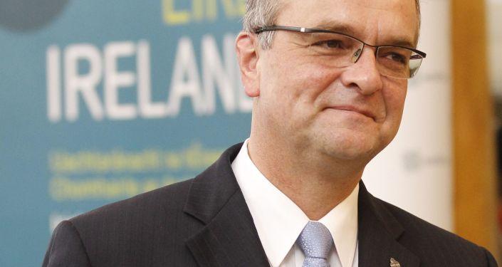 Miroslav Kalousek. Ilustrační foto