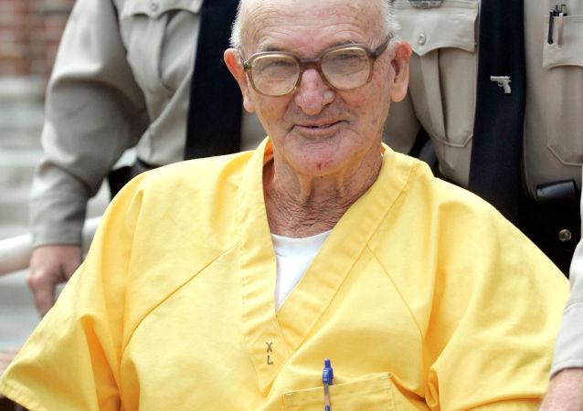 Edgar Ray Killen, jeden z vůdců Ku-klux-klanu