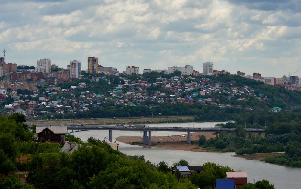 Ufa: město, kde se budou konat summity BRICS a ŠOS