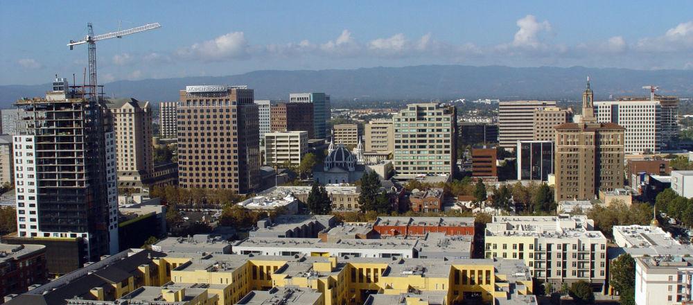 San José, srdce Křemíkového údolí