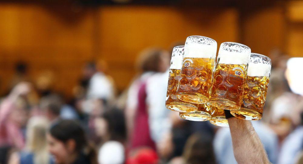 Chemici vyvinuli recept piva bez kocoviny a s vitamíny