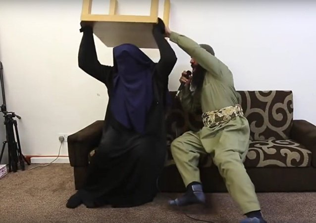 Exorcism islam