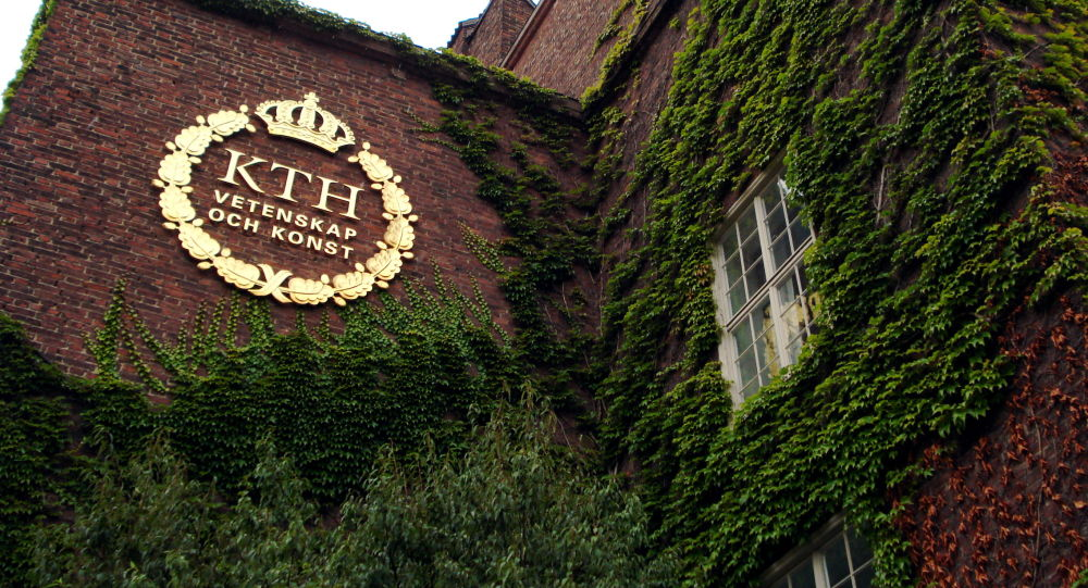 Královský technologický institut ve Stockholmu