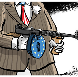 Tajný střelec Evropské unie