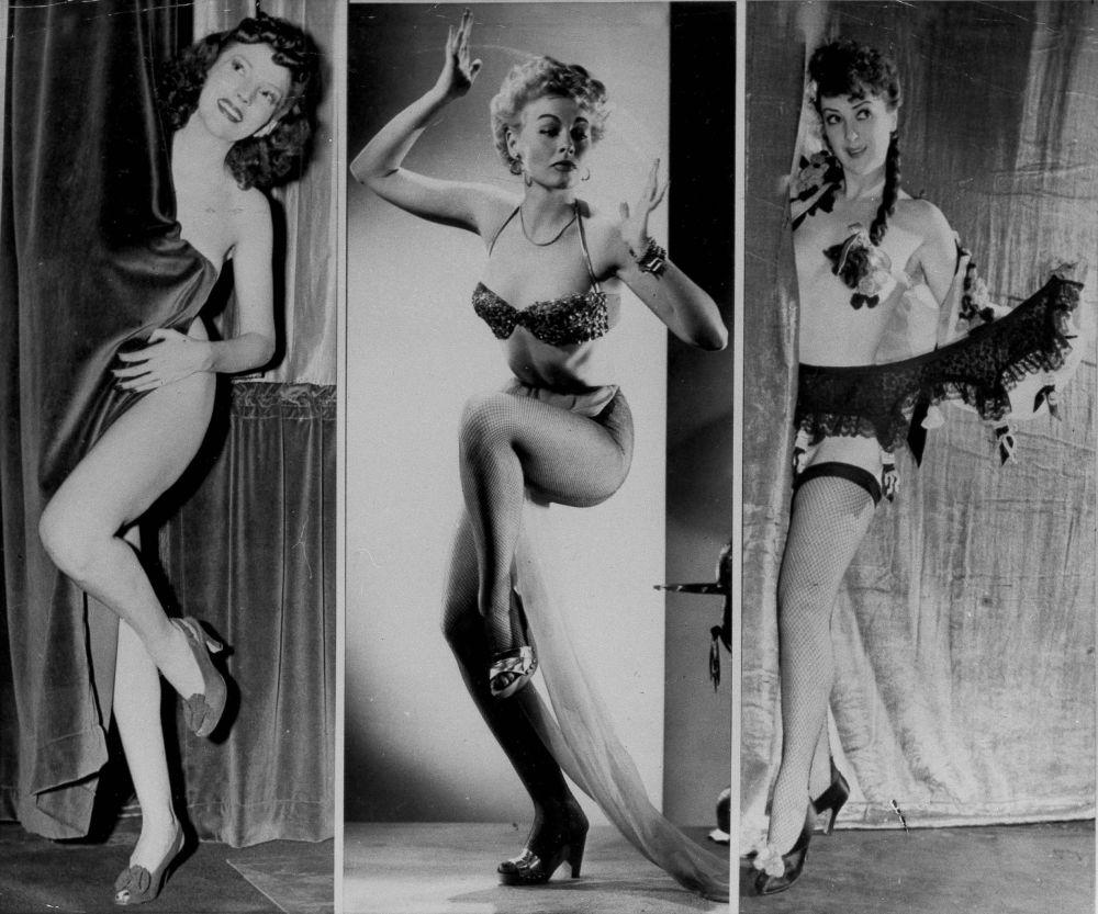 Nejvyzývavější tanec na světě. Striptýz slaví narozeniny