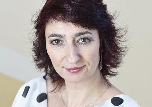 Simona Babčáková: Přála bych si, kdybychom šli cestou demokracie, což se radikálně neděje
