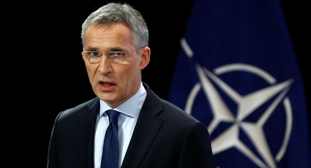 Generální tajemník NATO obvinil Rusko z rozpoutání nového jaderného zbrojení