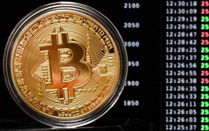 V síti Bitcoin byly nalezeny tajné zprávy a kresby