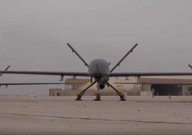 Čínský dron CH-4B