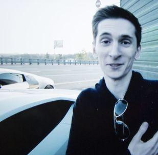Jevgenij Nikulin