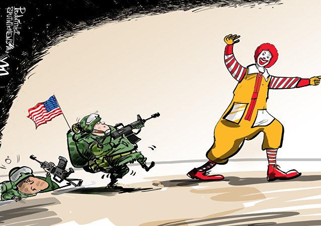 V USA objevili tajného zradce