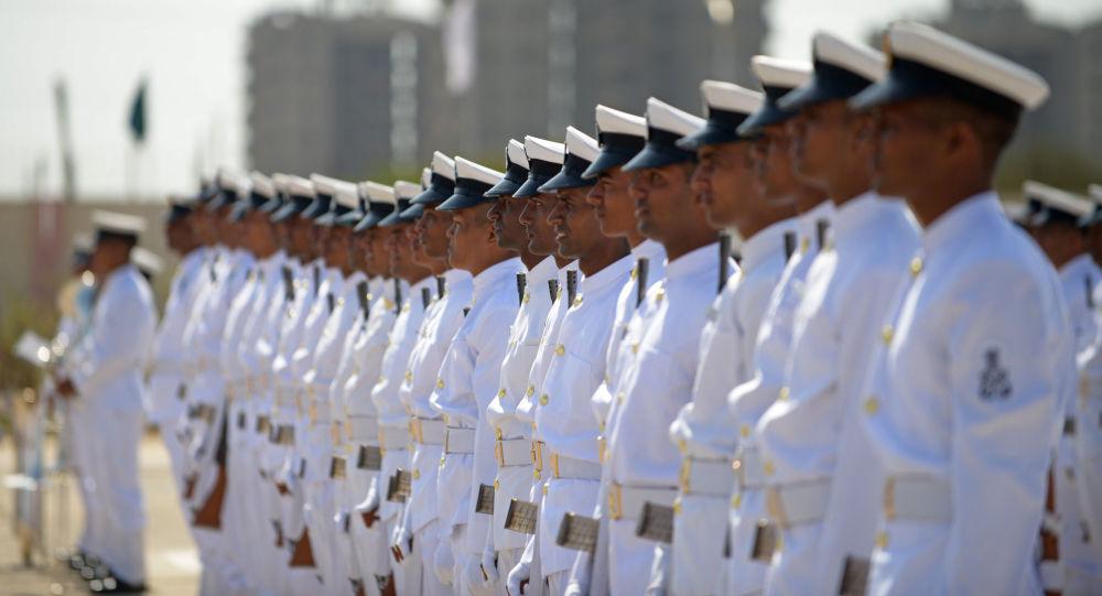 Vojensko-námořní síly Indie