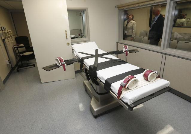 Cela odsouzených k smrti