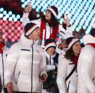 Česká olympijská výprava