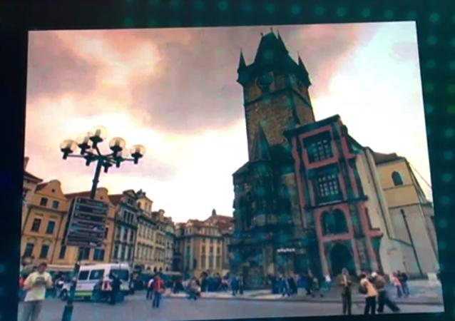 V Praze se nakazíte, falešně varují v Bruselu turisty