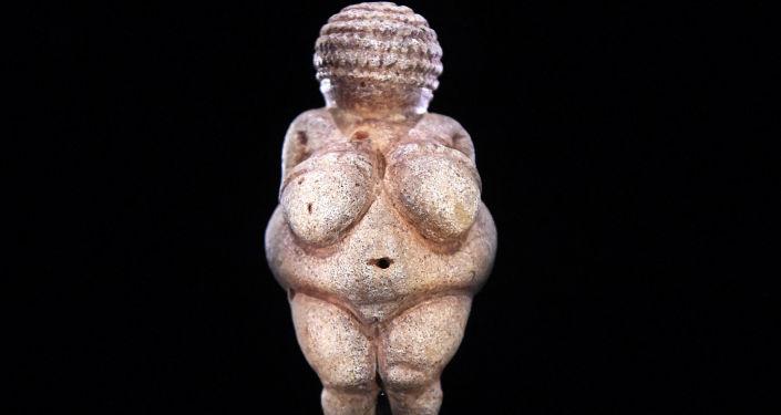 Willendorfská venuše