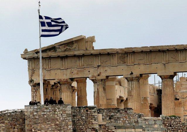 Řecko. Ilustrační foto
