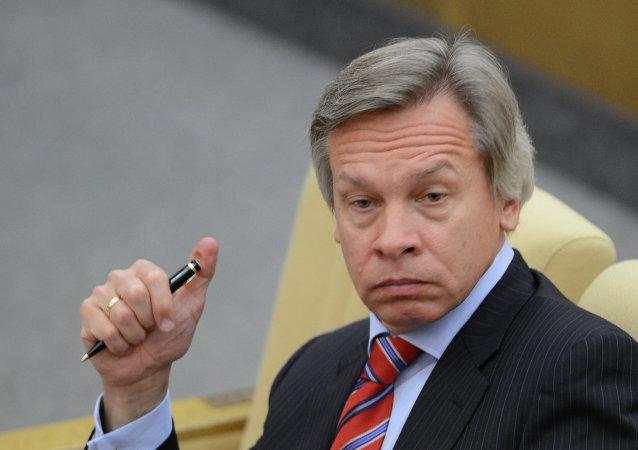 Alexej Puškov