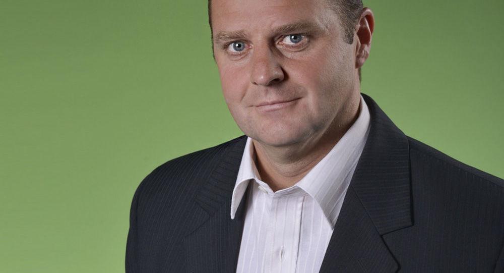 Poslanec Zdeněk Ondráček (KSČM)