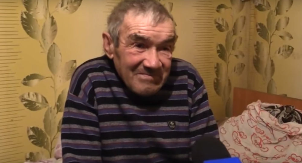 Sibiřan se vrátil do vlasti po 25 letech otroctví