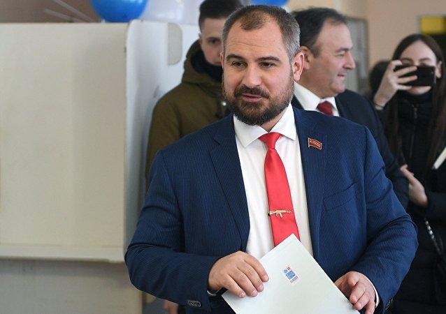 Maxim Surajkin