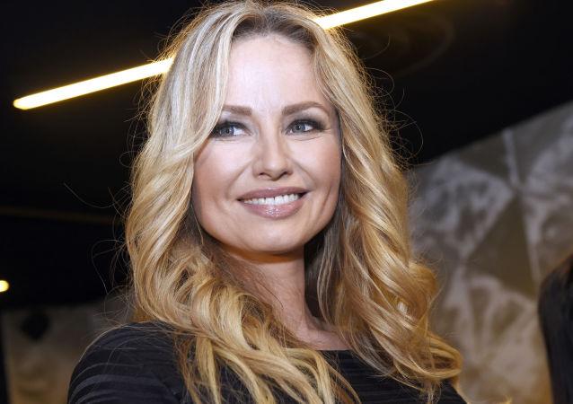 Adriana Sklenaříková. Ilustrační foto