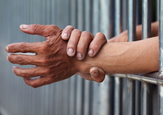 Vězeň
