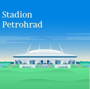 Stadion Petrohrad